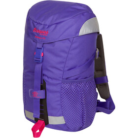 Bergans Nordkapp Daypack 12 litres Kids, light primulapurple/hot pink